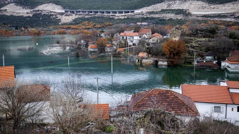 Proglasili prirodnu nepogodu zbog poplave u Kokorićima