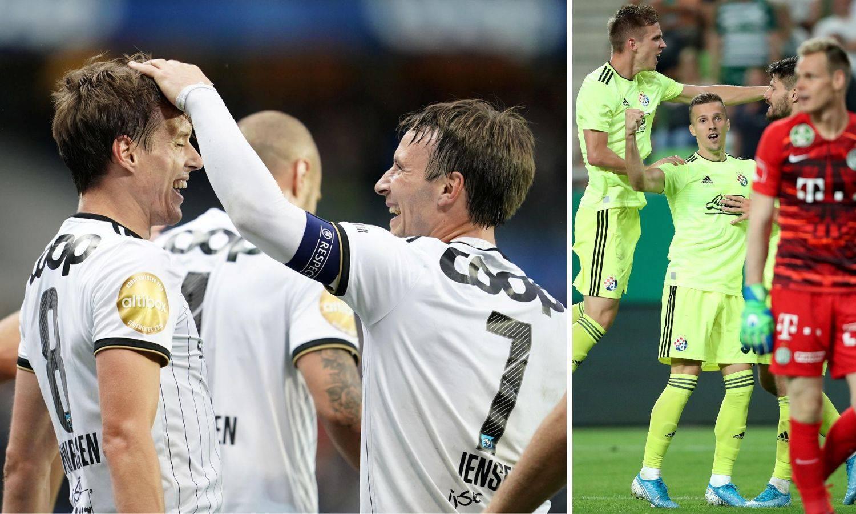 Kladionice su uvjerene: 'Modri' će lakoćom izboriti Ligu prvaka