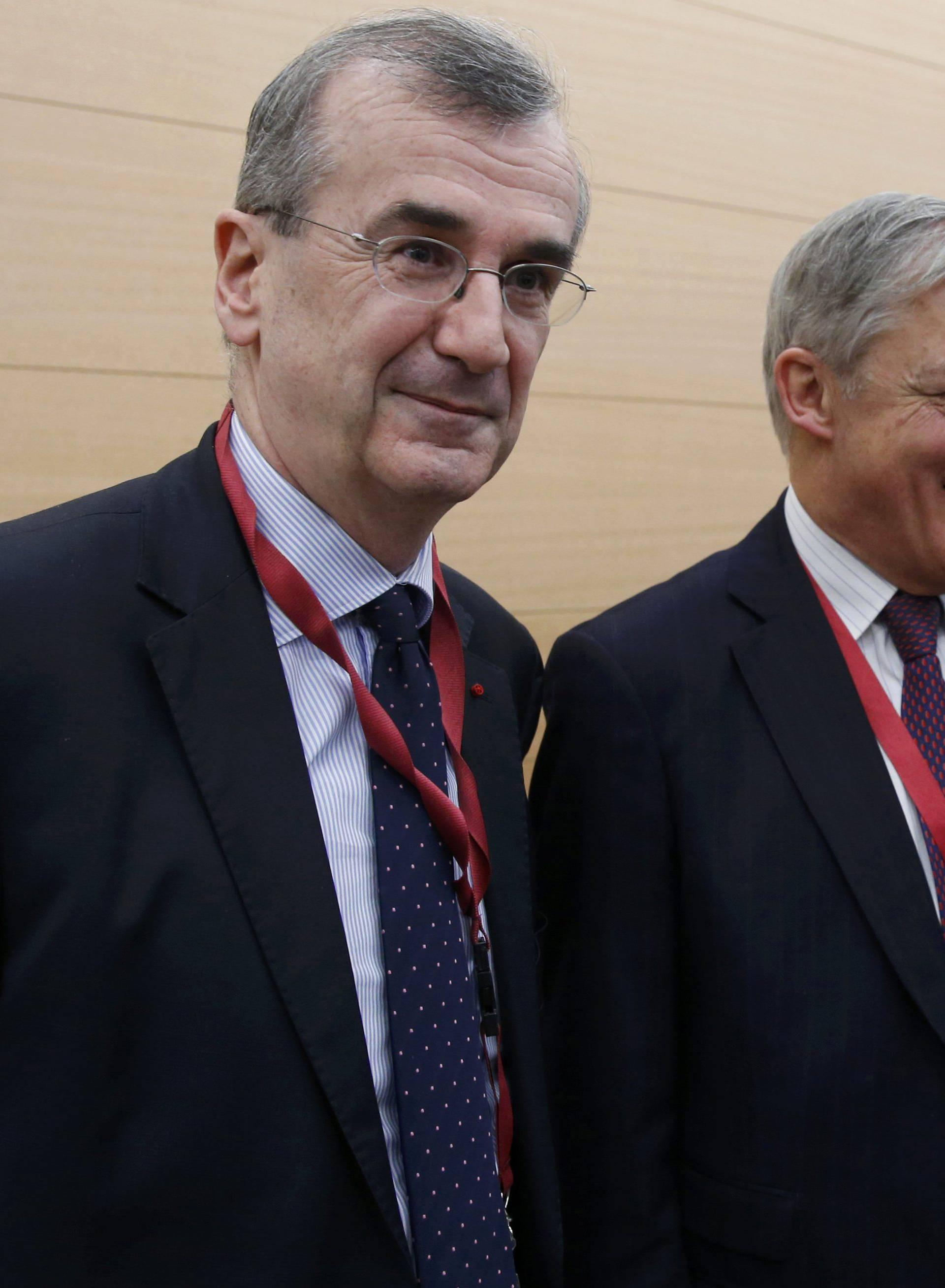 Traže europsko ministarstvo financija: Bez toga nema rasta