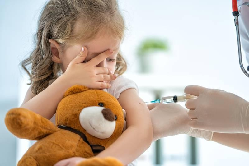Djeca se mogu cijepiti protiv krpeljnog meningoencefalitisa