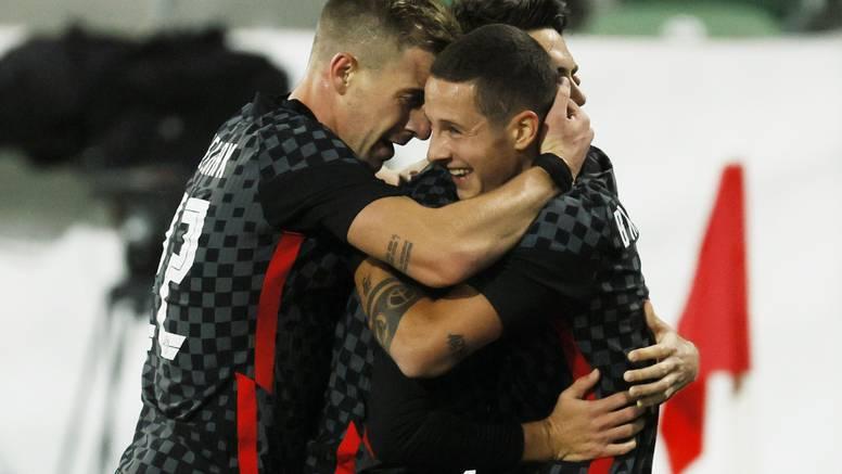 Od klupe Hajduka do Lige petice i 'vatrenih' u samo dvije godine