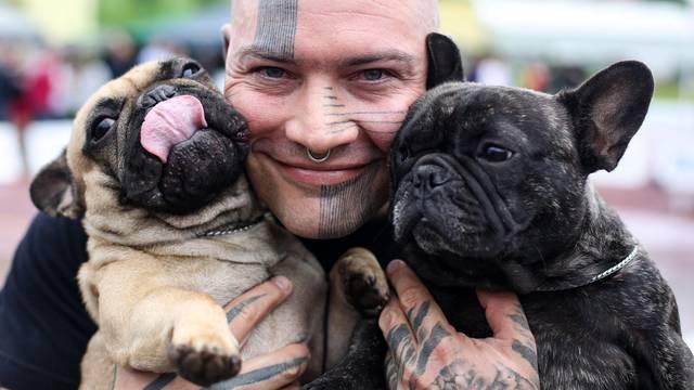 Izložba pasa u Donjoj Pušći: Ove slatke njuškice morate vidjeti
