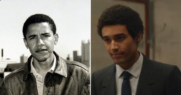 'Barry': Američki predsjednik dobit će film o svojem životu