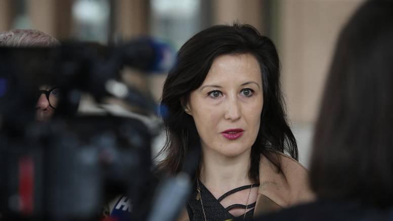 'SMS-ostavke' u izbornoj noći; Dalija: Znala sam što spremaju