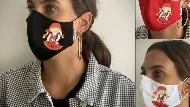 Maske, suveniri i radna odjeća su jeftiniji u srijedu i četvrtak, a kupci dobiju i prigodni dar