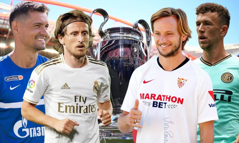 Lovren otvara: Evo gdje možete gledati utakmice Lige prvaka