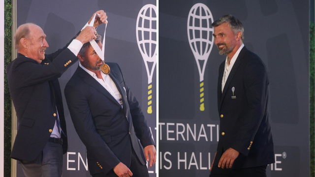 HOO čestitao Goranu: U našem sportu odavno si besmrtan, a sad si to postigao i u tenisu...