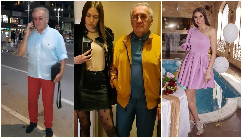 'Milijana (22) se seli penzioneru Milošu (61). Bogat je, ugađa joj'