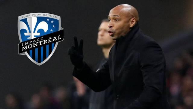 Ibra napustio MLS, ali stigla je legenda: Henry vodi Montreal