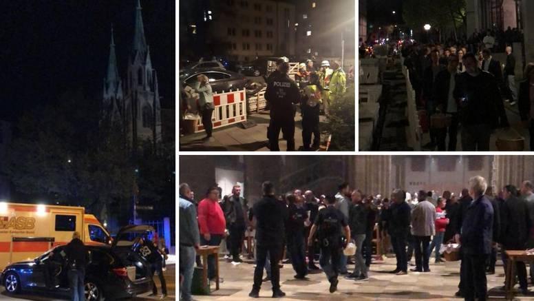 Izazvao kaos među Hrvatima u Münchenu: 'Znao je što radi...'