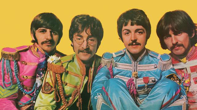 Prije pola stoljeća objavljen je jedan od najutjecajnijih albuma