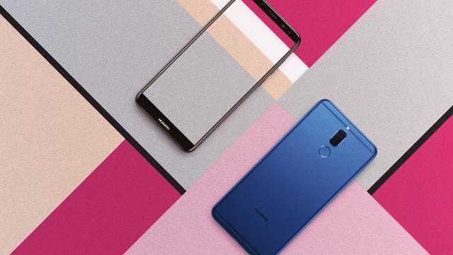 Stižu savitljivi telefoni: Huawei će svoj otkriti krajem godine?