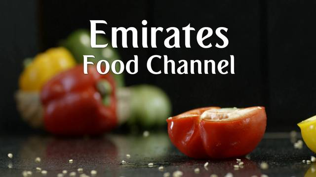 Ekskluzivni pogled na proces stvaranja menija u Emiratesu