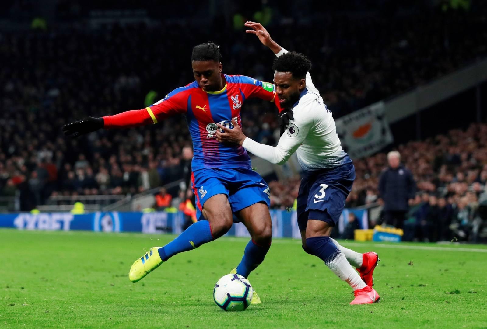 Premier League - Tottenham Hotspur v Crystal Palace