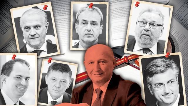 On je najvažniji čovjek HDZ-a: Svi detalji plana da Ustavni sud zaštiti premijera i stranku