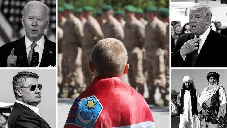 Uvijek se tražilo mjesto više: Misijom u Afganistanu hrvatski vojnici vraćali stambene kredite