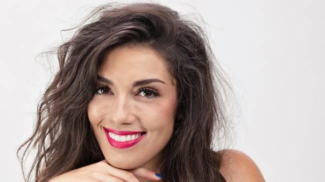Pjevačica Maja Bajamić kraljica preobrazbe: Imitirala je Indiru!