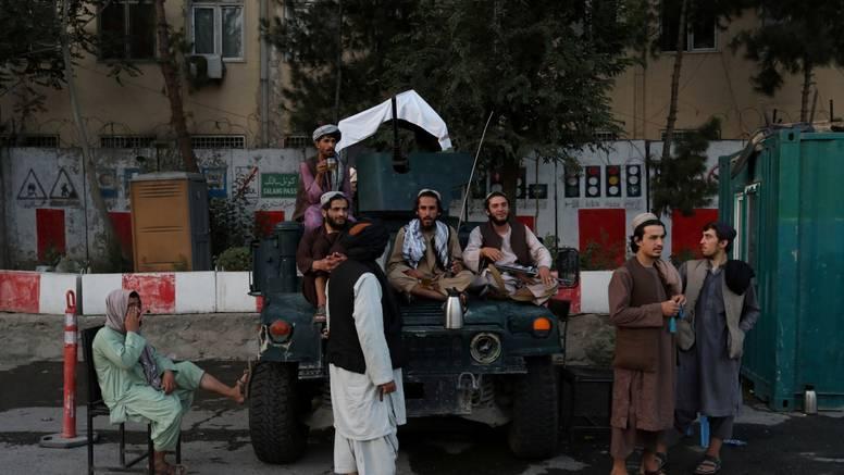 Vijeće sigurnosti UN-a produžilo svoju misiju u Afganistanu