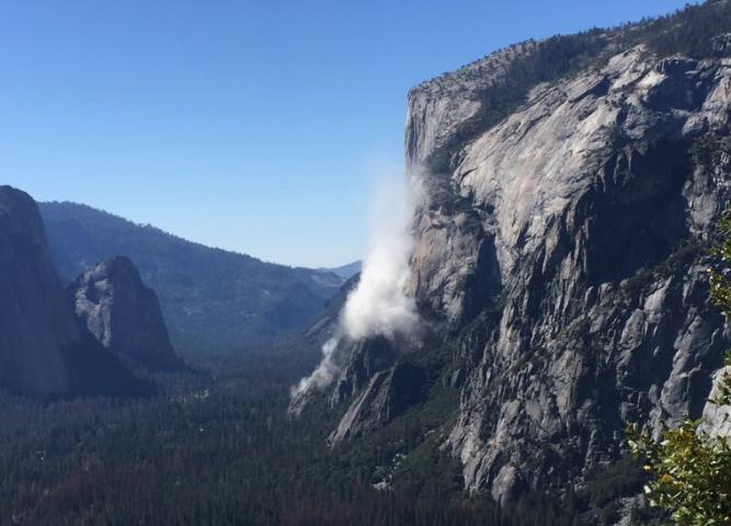 Na planinare se oborila stijena: Jedan poginuo, drugi ozlijeđen