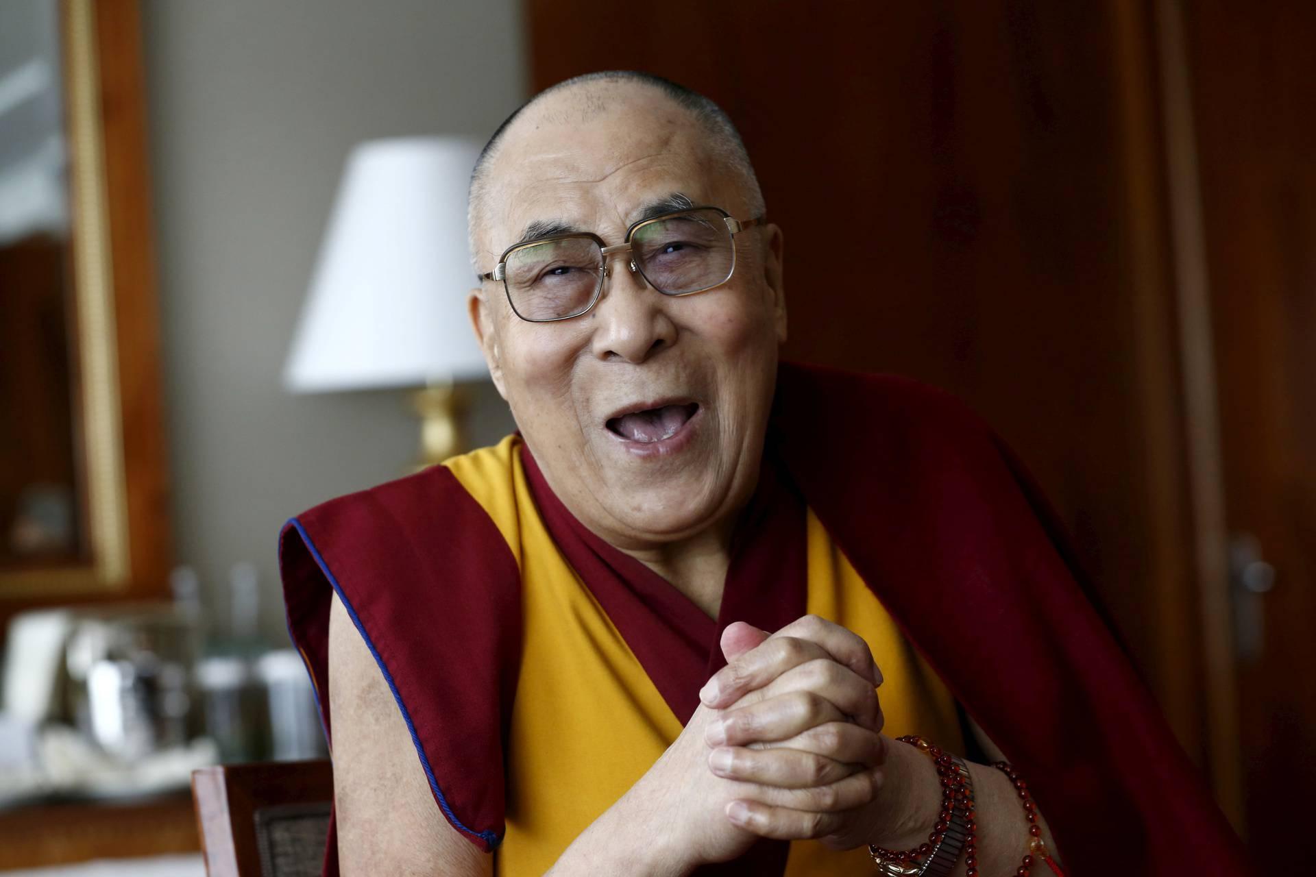 Dalaj Lama objavio prvi album: Glazba može pomoći ljudima na onaj način na koji ja to ne mogu