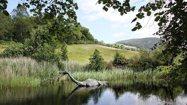 Misterij iz Loch Nessa: Uskoro će otkriti postoji li čudovište...