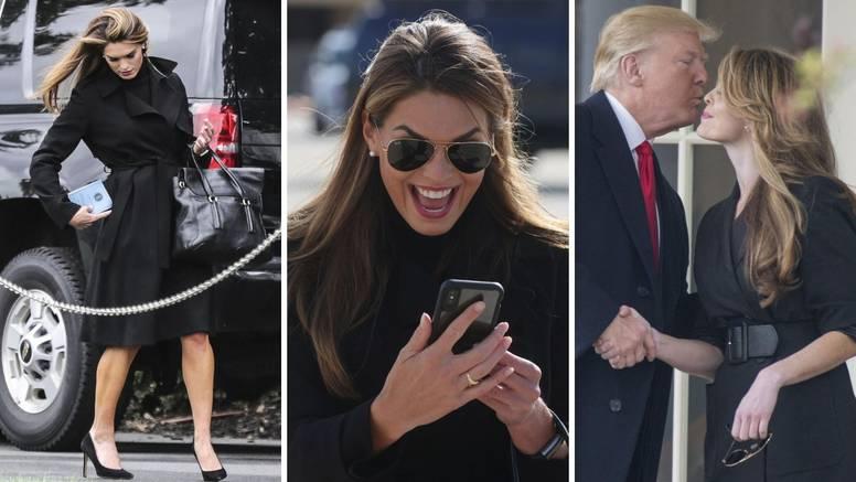 Donijela je virus u Bijelu kuću? Trumpova fatalna savjetnica od koje se ne odvaja ni na trenutak