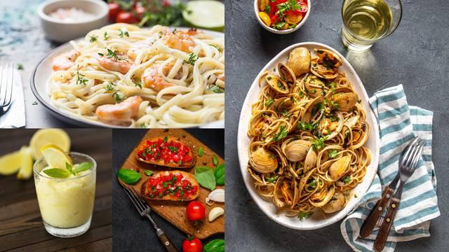 Super recepti: 15 jela koja su spremna za manje od pola sata