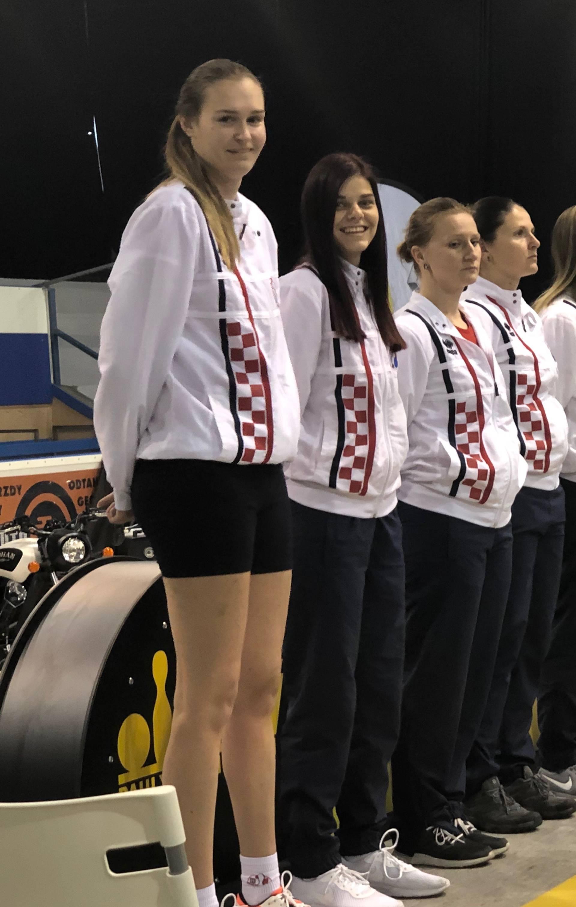 Ženska kuglačka reprezentacija zlatna na svjetskom prvenstvu