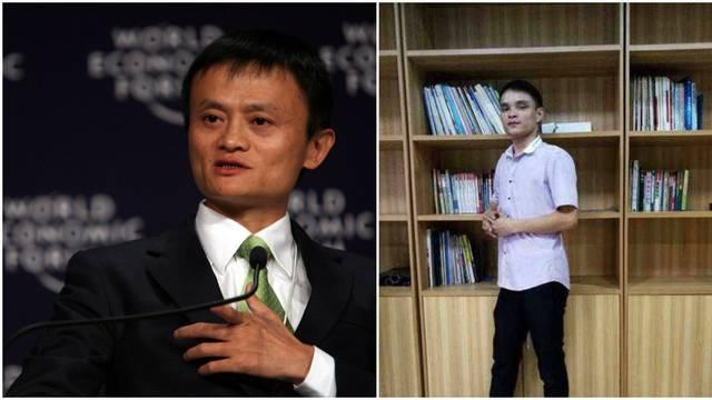 Poduzetnik potrošio bogatstvo kako bi sličio idolu milijarderu
