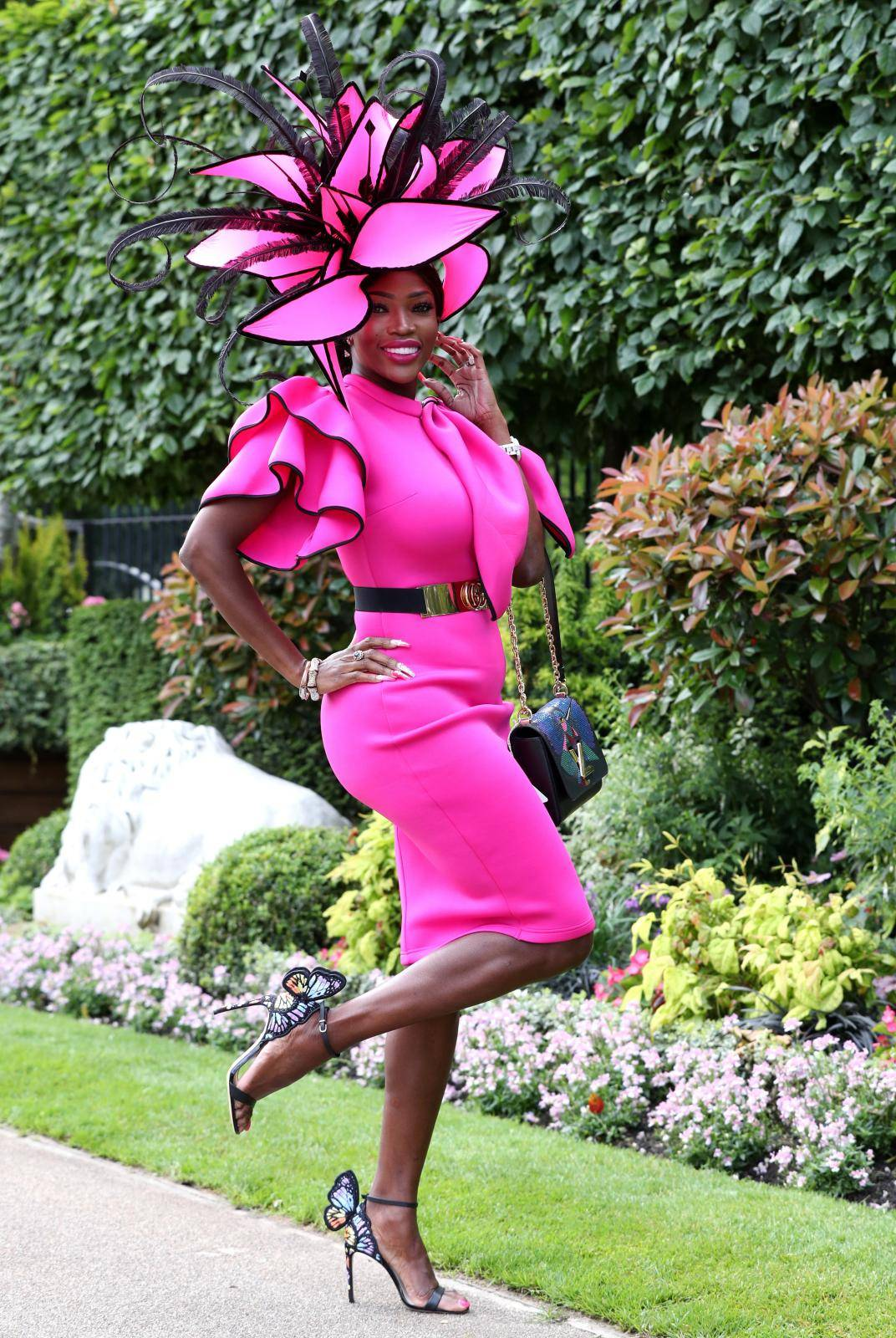 Royal Ascot - Day Three - Ascot Racecourse