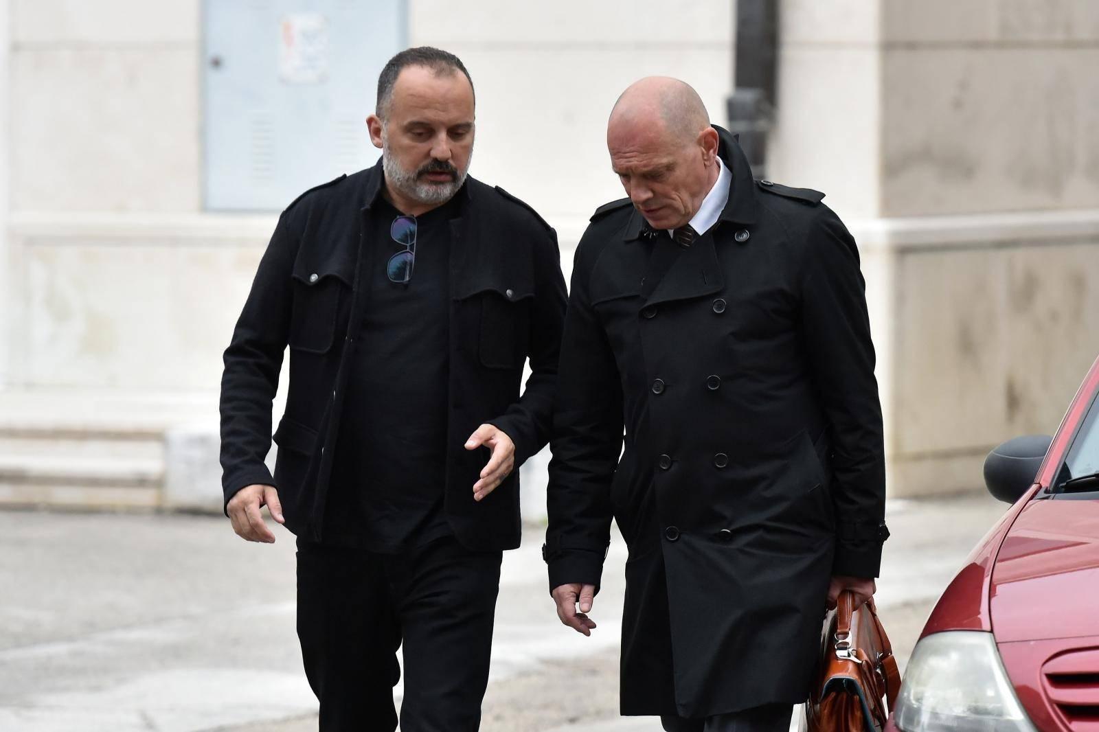 Na Općinskom sudu u Pazinu započelo suđenje Toniju Cetinskom za prometnu nesreću