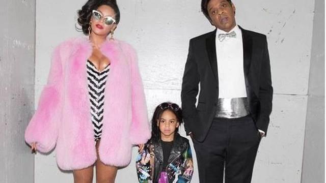 Beyonceina kći (6) na dražbi umjetnina nudila 115 tisuća kn