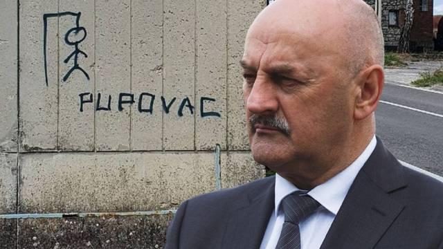 Sramota! HSP-ov gradonačelnik u ovome ne vidi ništa sporno?! 'Možda je to sloboda govora'