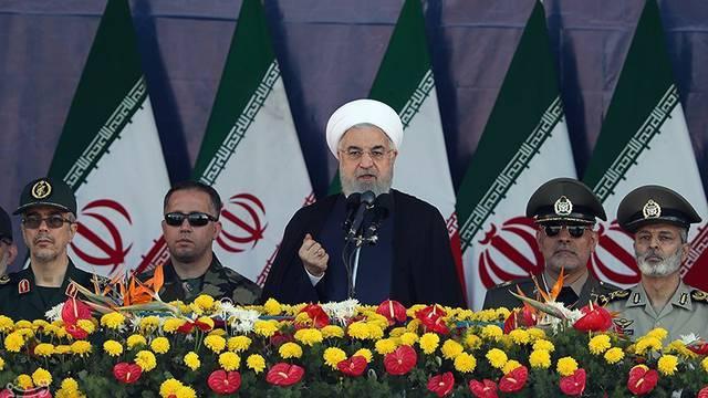 'Iran je spreman surađivati s EU o nuklearnom sporazumu'