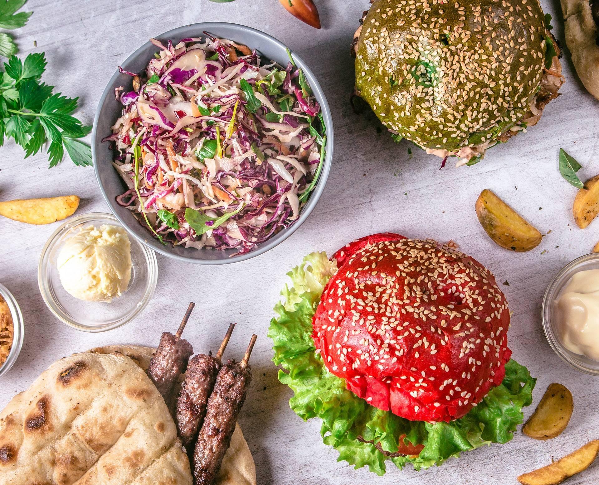 Kitchen&Grill Plac: Naš recept za genijalnu marinadu i salatu