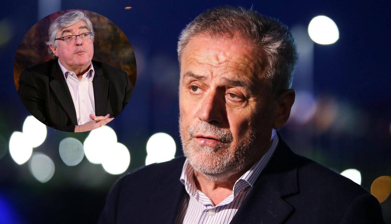 Bandić dao stan članu stranke, pitanje o tome ga je 'rastužilo'