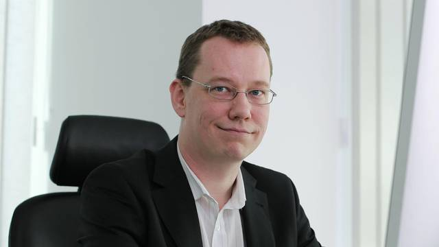 Stjepan Pavlek