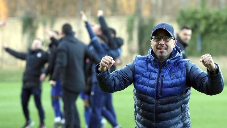 Kulenović, Marin i Gvardiol jake snage Dinama za Villarreal