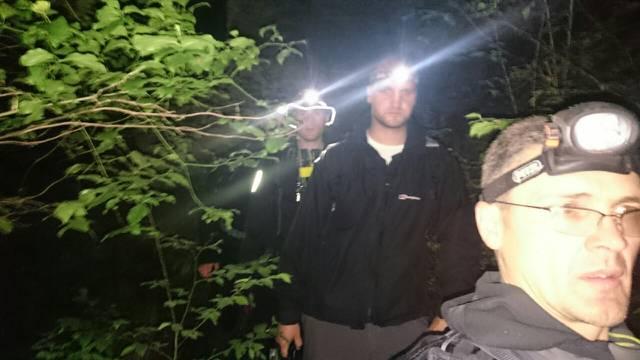 Šestero mladih nestalo tijekom raftinga, tražili ih čak 13 sati