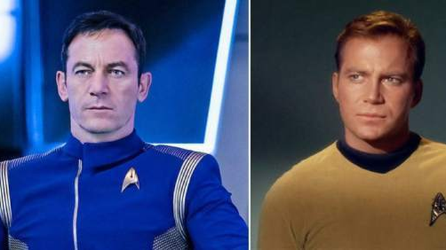 Borba kapetana: Kirk i Lorca u sukobu na društvenoj mreži
