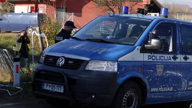 Šok u Sloveniji: Mladić je ubio nožem djeda, baku i strica