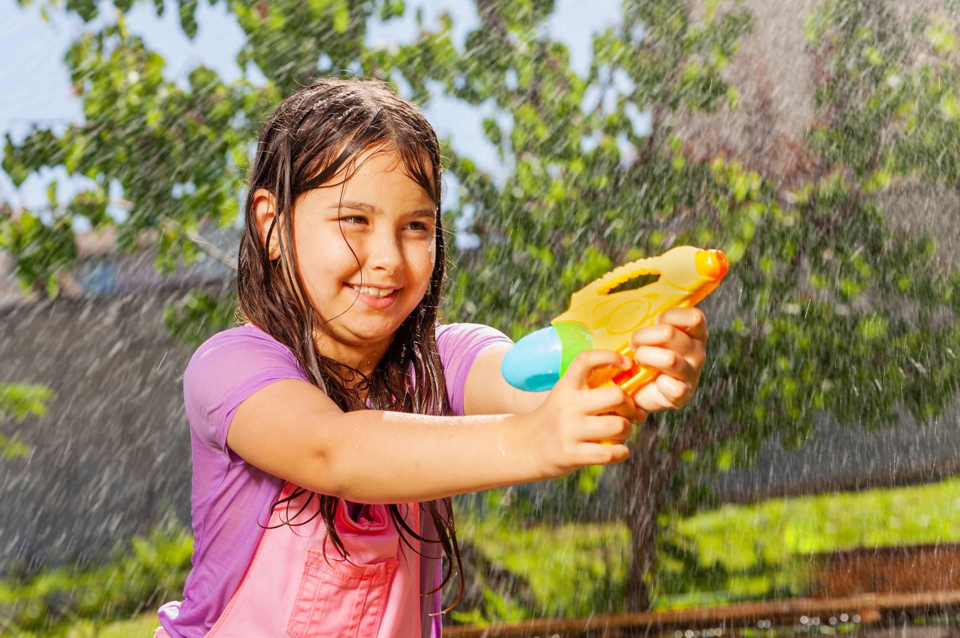 15 ljetnih aktivnosti u kojima možete uživati zajedno s djecom