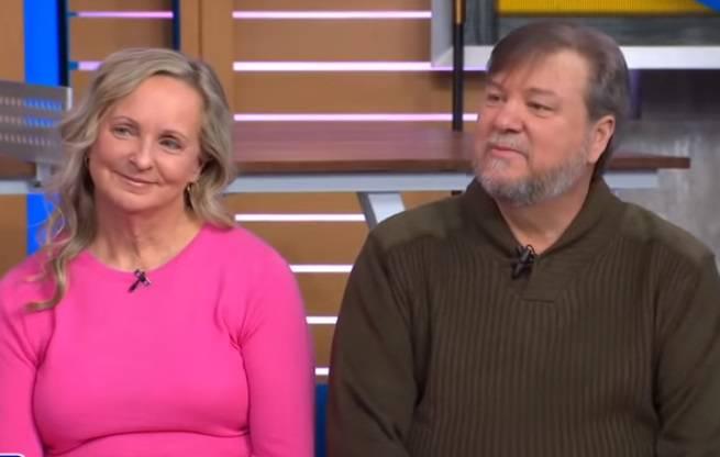 Bivšem mužu dala bubreg jer su uvijek bili bliski i povezani