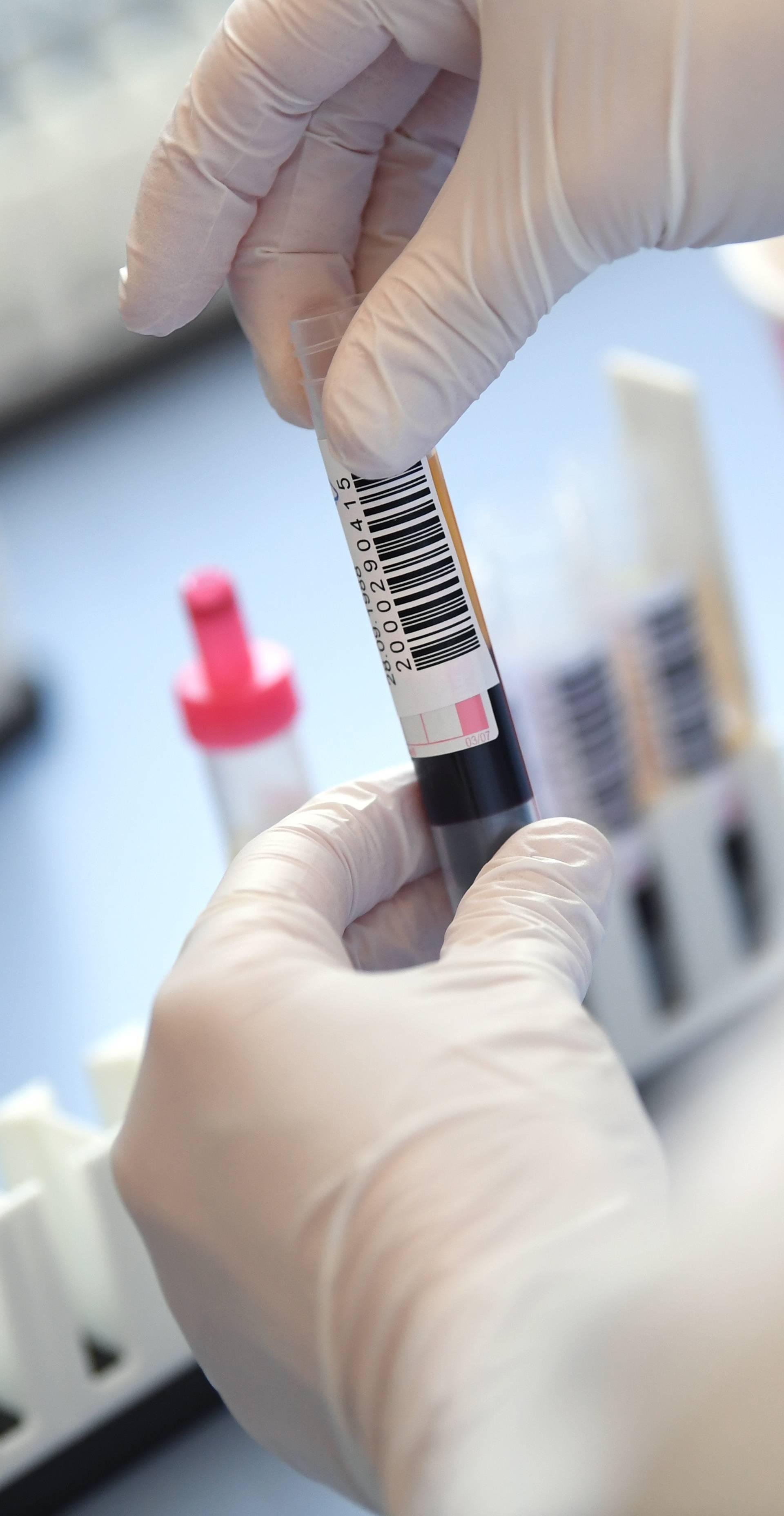 Izraelci tvrde: 'Pacijente smo spasili matičnim stanicama!'