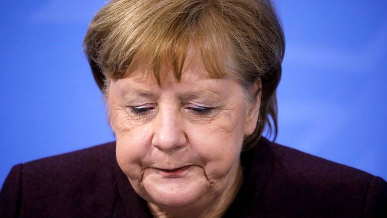 Pala odluka: Nijemci produljili stroge mjere sve do 7. ožujka