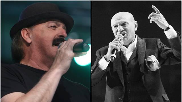 Haris Džinović otkazao nastup: 'Još sam u šoku zbog Šabana'