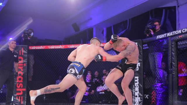 Propustili ste finale najvećeg regionalnog MMA turnira? Evo gdje možete pogledati borbe...