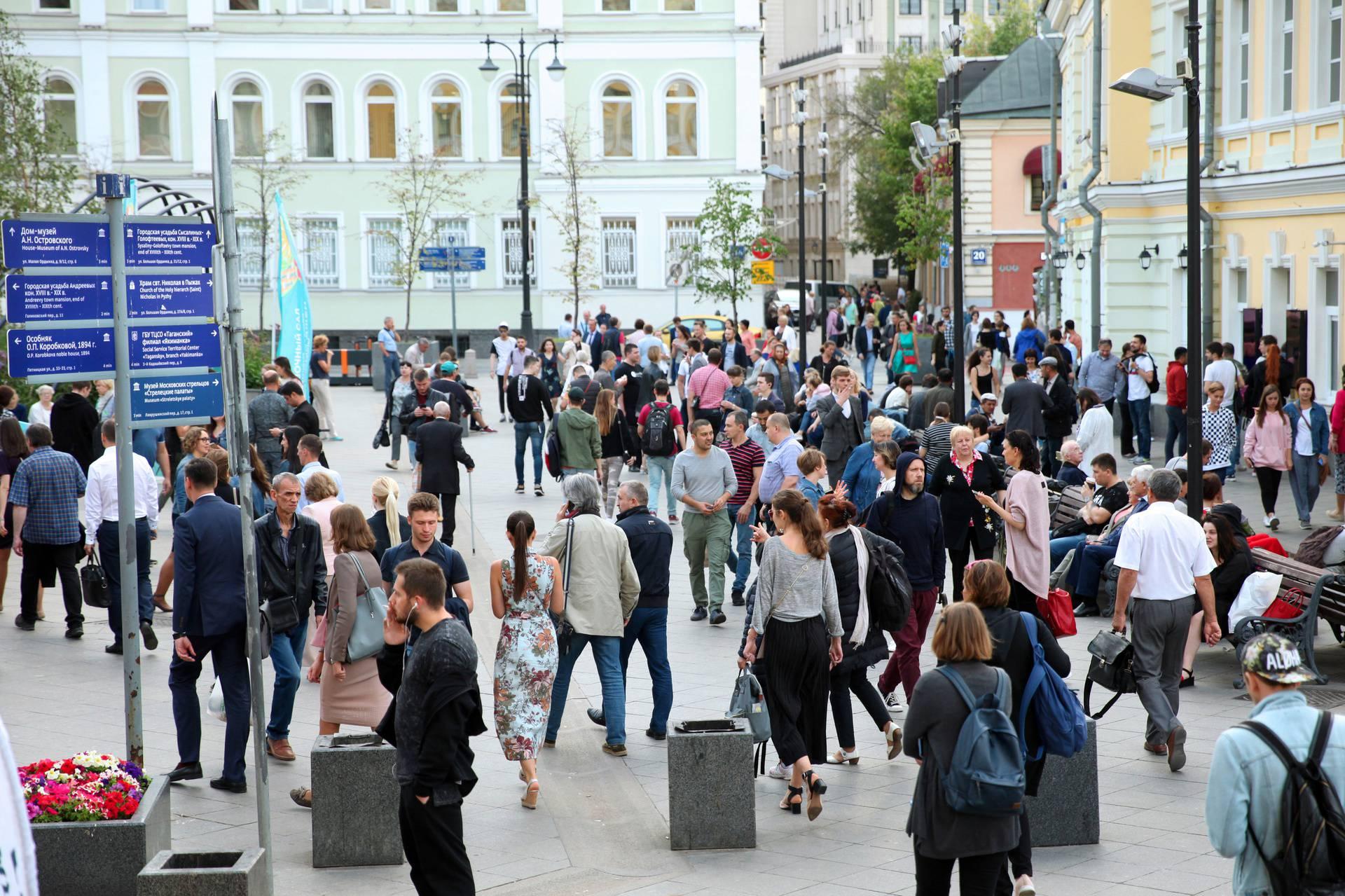Po prvi put svijet će se suočiti sa smanjenjem broja stanovništva