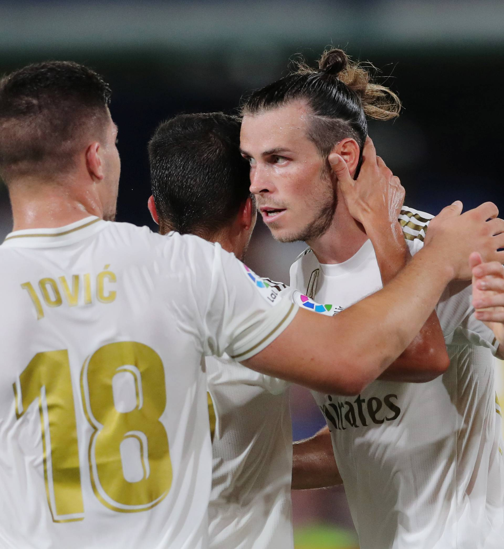 La Liga Santander - Villarreal v Real Madrid