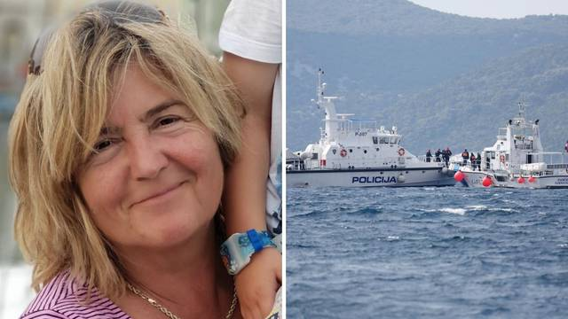 Nestala na Mljetu: 10.000 eura za informaciju o nestaloj Almi